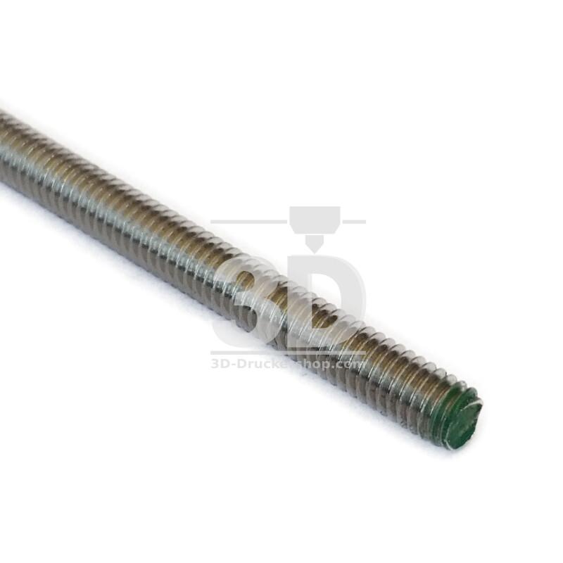 1 Gewindestange DIN 975 Messing M4 x 1000mm