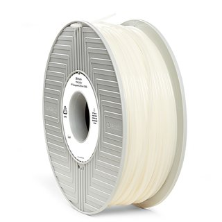 Verbatim PP Filament - 2.85 mm - Transparent - 500 g