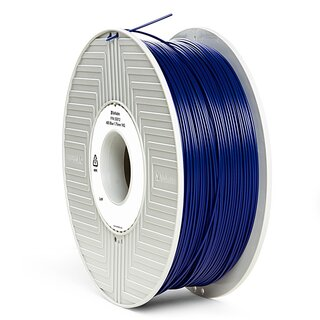 Verbatim ABS Filament - 1.75 mm - Blau - 1 kg