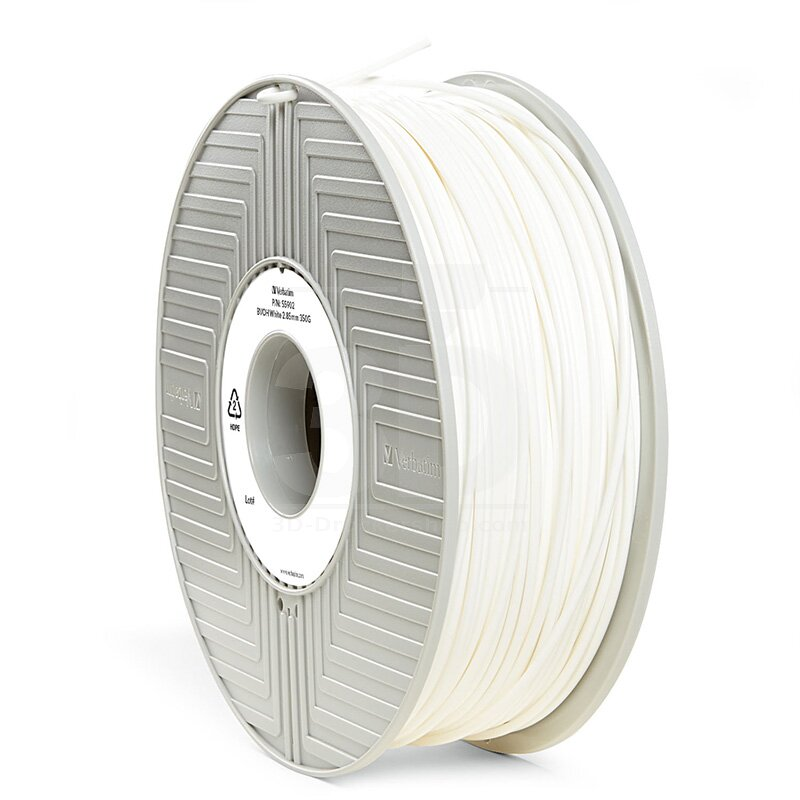 Verbatim BVOH Filament - 2.85 mm - Transparent - 500 g