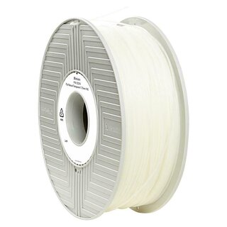 Verbatim PLA Filament - 1.75 mm - Transparent - 1 kg