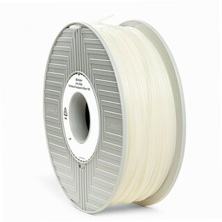 Verbatim PLA Filament - 2.85 mm - Transparent - 1 kg