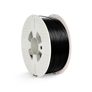 Verbatim PET-G Filament - 1.75 mm - Schwarz - 1 kg