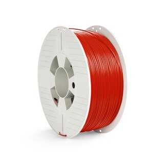 Verbatim PET-G Filament - 1.75 mm - Rot - 1 kg