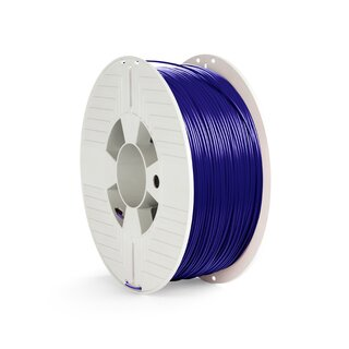 Verbatim PET-G Filament - 1.75 mm - Blau - 1 kg