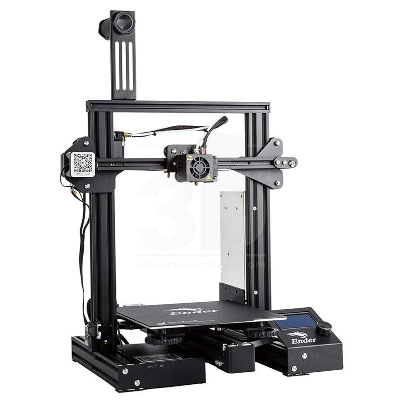 Creality - Ender-3 Pro - 220x220x250 mm