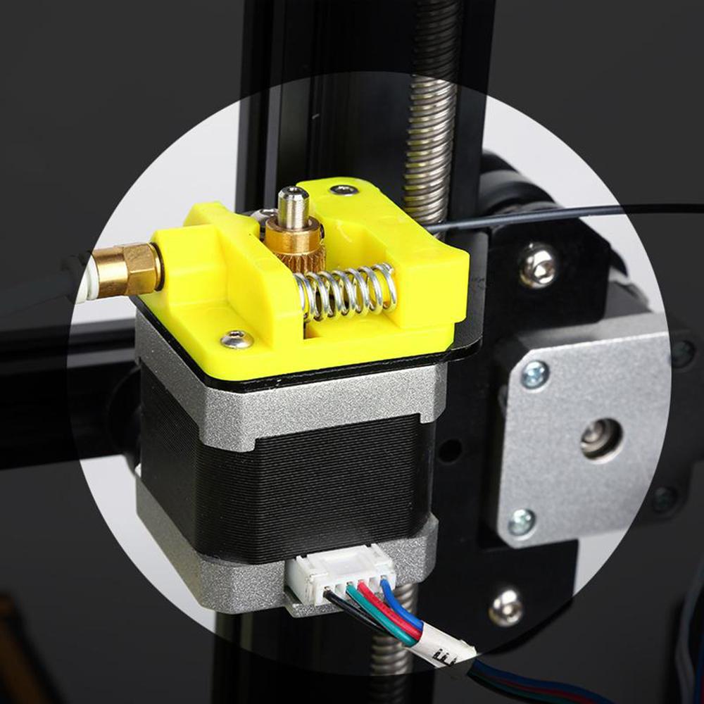 Creality3D CR-10-S4 3D-Drucker Bausatz - 400x400x400mm - Extruder Motor