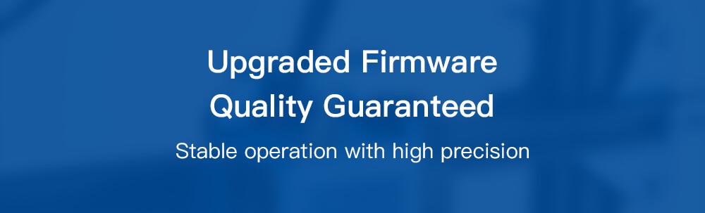 Creality CR-10 V2 3D-Drucker Bausatz - 300x300x400mm - Verbesserte Firmware